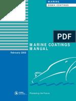 Sigma Marine Coatings