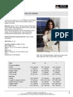 Free Patterns - SMC - Design 1699