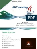 01-Multithreading Ver2 1spp