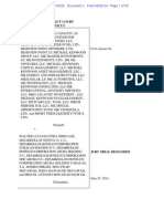 Carney v Stipa 25 June 2014