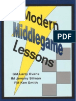 Evans & Silman & Smith - Modern Middlegame Lessons
