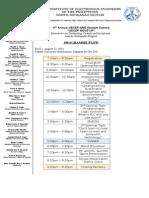 Summit Programme 2014