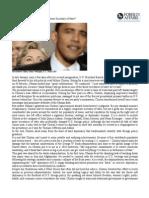 The Clinton Legacy