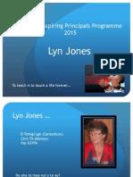 Aspiring Principals Programme 2015