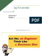 Lecture No1