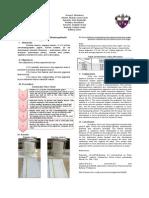 PaperChromatography