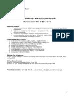 Analiza Strategica a Mediului Concurential_ Sinteza Curs III Mgm Bv