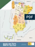 Map a Politico