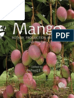 The Mango Botany Production and Uses