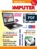 Revista MyCOMPUTER nr. 1/2003