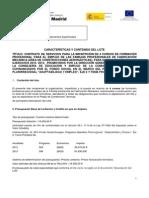 Caract y Contn_ Lote 7_aeronáutica.tratamientos Superficiales