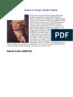 Scheda Sintetica Su Georges-Jacques Danton