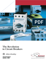 The Revolution in Circuit Breakers