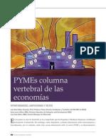 273 Pymes Columna Vertebral de Las Economias