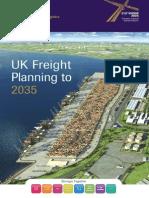 CILT Freight 2035
