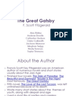 Great Gatsby Powerpoint[1]