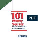 (eBook) - 101 Money Secrets
