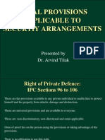 Legal Aspects of Security (1)