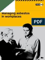 Managing Asbestos CC