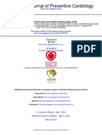 European Journal of Preventive Cardiology 2012 Korhonen 901 7