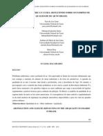 013_(Poluição Atmosférica e Clima Refletindo Sobre Os Padrões de Qualidade Do Ar No Brasil)