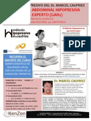 ejercicios hipopresivos abdominales pdf