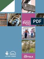 Suffolk Threads Heritage Trail