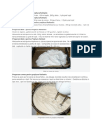 Ingrediente Blat 1 Pentru Prajitura Raffaello