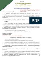 Decreto Nº 7030 - Promulga a CVDT - 69