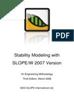 SLOPEW 2007