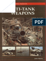 Anti Tank Weapons