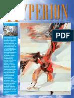 Revista Hyperion nr. 7-8-9.2014