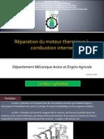71413591 Expertise Du Moteur Thermique