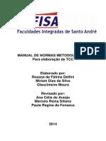 Manual Normas Tcc 2014