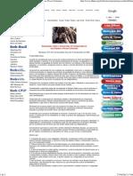 Declaração Sobre a Concessão Da Independência Aos Povos Coloniais ONU Direitos Humanos DHnet