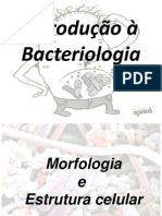 Introdução à Bacteriologia
