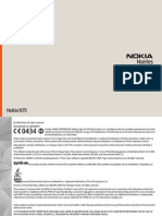 Nokia N79 User Guide