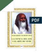 124058915 La Ciencia Del Ser y El Arte de Vivir Maharishi Mahesh Yogi
