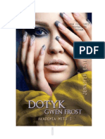Estep Jennifer - Akademia mitu 01 - Dotyk Gwen Frost.pdf