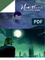 Nocturna - Dossier Presse