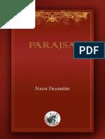 Naim Frasheri - Parajsa