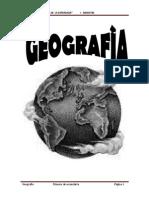 GEOGRAFÌA