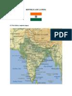 Republica de La India