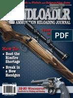 Hodgdon Reloading Guide | Gunpowder | Cartridge (Firearms)