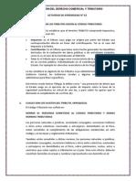 Actividades de Aprendizaje 02_Derecho de Integración Comercial
