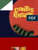 Contes Persans Dossier Presse