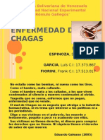 Chagas S_L_F El TRIO