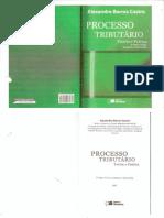 Apostila Processo Tributário Ações Judiciais Tributárias