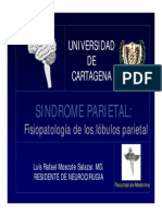 Sindrome Parietal 1