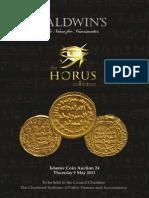 Baldwin's Islamic Coin Auction 24 - The Horus Collection.pdf
